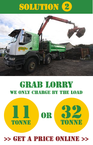 Skip Hire Swindon | CHEAPER ALTERNATIVE | Absolute Rubbish Skip Hire Swindon